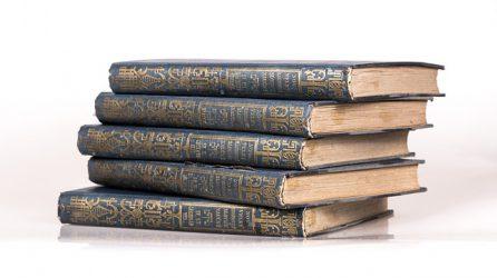 辞書の写真